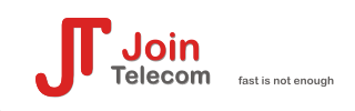 Join Telecom - fast is not enough